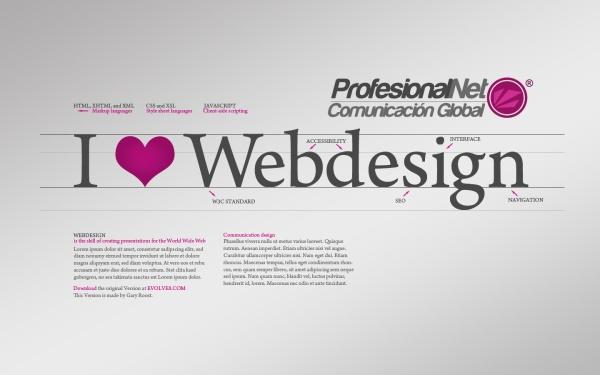 diseño web madrid