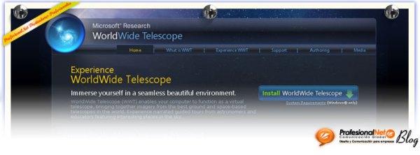 microsoft-telescope
