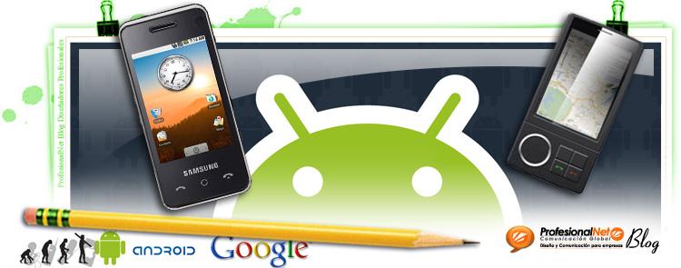 Lanzado el SDK Android 2.0.1, y actualización para el Droid