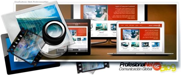 Imagenes para web